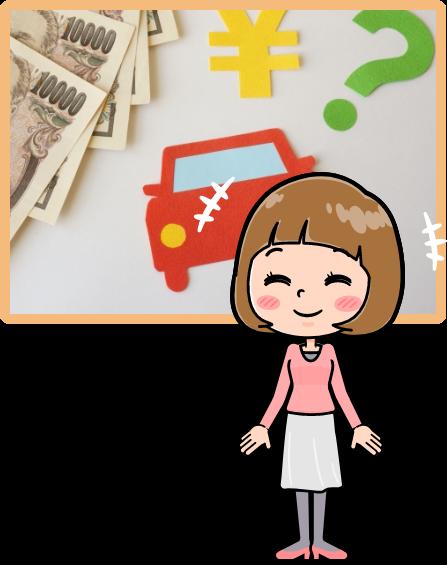 交通事故保険について